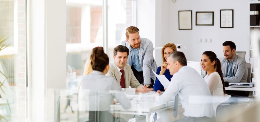 businesspeople-collaborating-in-office